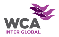 WCA Inter Global for white background